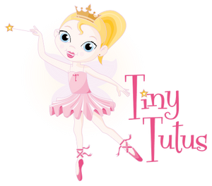 Tiny Tutus Boutique