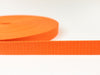 1m Gurtband 2cm breit uni orange