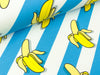 Hamburger Liebe Sommersweat This Summer We're going Bananas azzuro