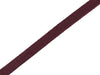 1m Flach- und Hoodiekordel Cord Me Check Point bordeaux 12mm