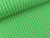 Hamburger Liebe Shine 3D In and Out Knit verde erba-meringa