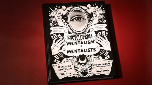 13 Steps to Mentalism Extended - Various