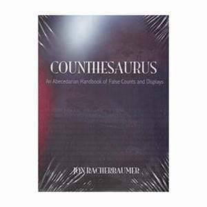 Counthesaurus