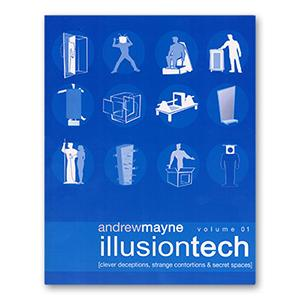 Illusiontech by Andrew Mayne