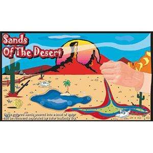 Sands of Desert Neon