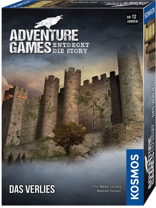 Adventure Games - Das Verlies - Deinparadies.ch
