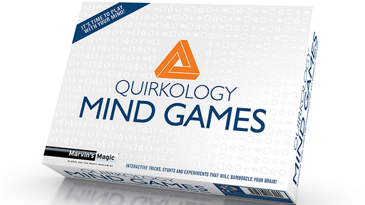 Quirkology by Richard Wiseman - Various