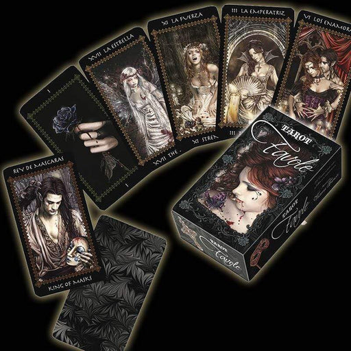 Tarot Deck Favole by Victoria Frances - Various
