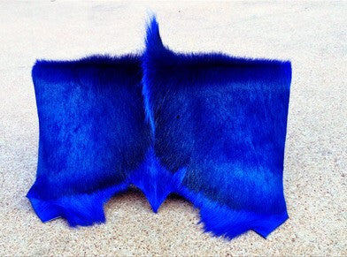 Blue Fur Sprinbok