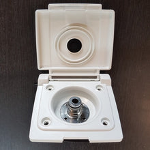 Load image into Gallery viewer, Mains Water Filler Inlet Modern