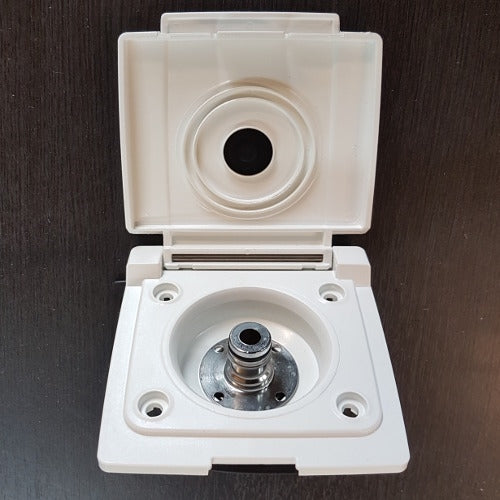 Mains Water Filler Inlet Modern