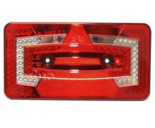 Load image into Gallery viewer, Jokon Universal LED Caravan Tail Light