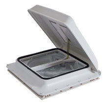 Load image into Gallery viewer, Fiamma Roof Hatch 160 Turbo (white lid)