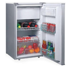 Load image into Gallery viewer, VRV110 Upright 12 Volt Compressor Fridge Freezer 830(h) x 480(w) x 505(d)