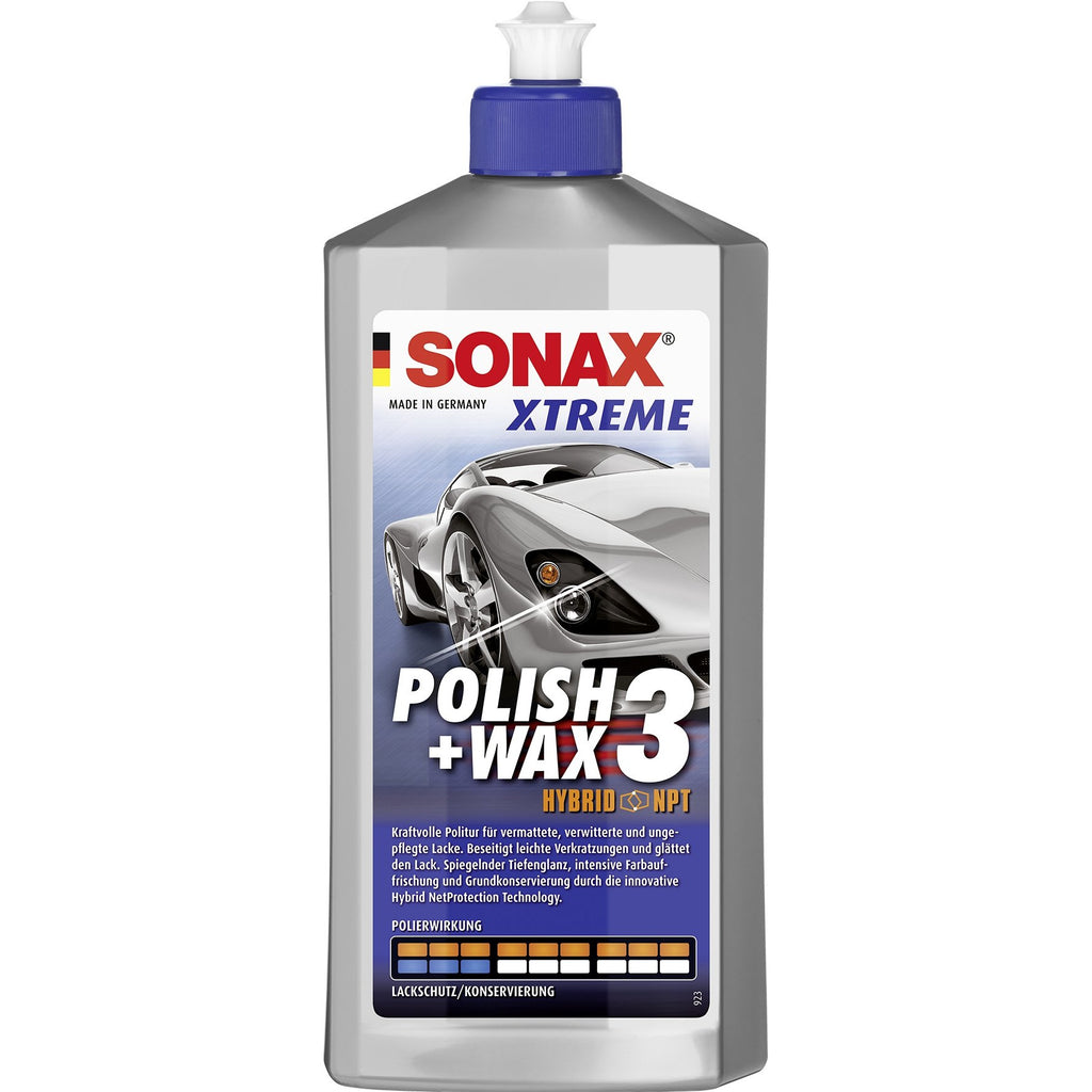 SONAX Xtreme Power Cleaner Hybrid NPT