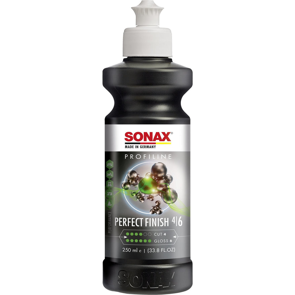 Sonax Profiline Perfect Finish 250ml - Xpert Cleaning