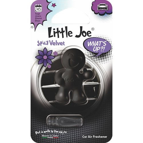 Little Joe - Spicy Velvet - Xpert Cleaning