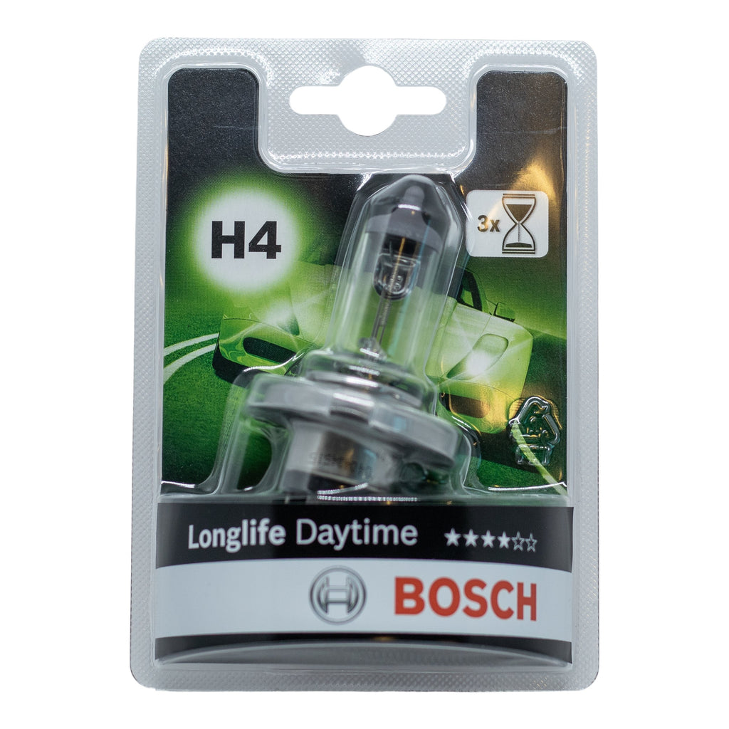 Bosch Longlife H4 - Xpert Cleaning