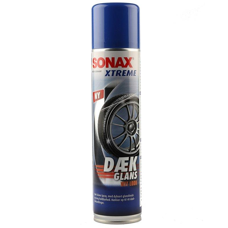 SONAX Xtreme Dæk Glans 400 ml - Xpert Cleaning