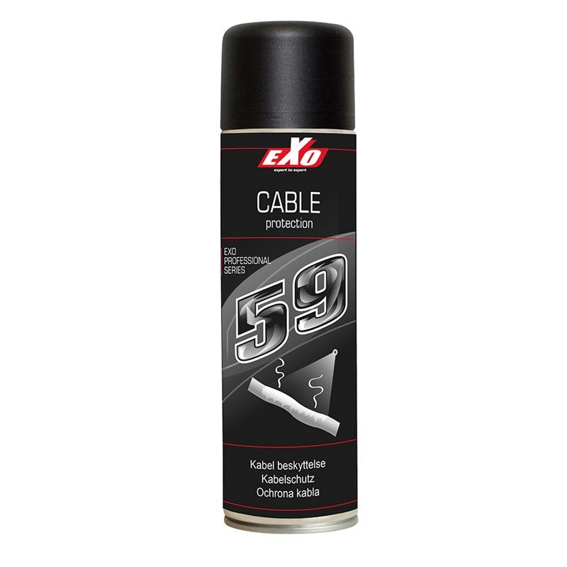 EXO 59 Cable Protection 500ml - Xpert Cleaning