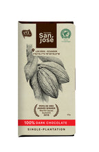 Load image into Gallery viewer, Chocolate San Jose bars - 50g