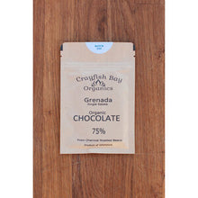 Load image into Gallery viewer, Crayfish Bay chocolate bars from Grenada