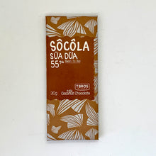 Load image into Gallery viewer, TBros Vietnamese Chocolate Bars