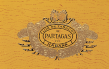 Load image into Gallery viewer, Partagas