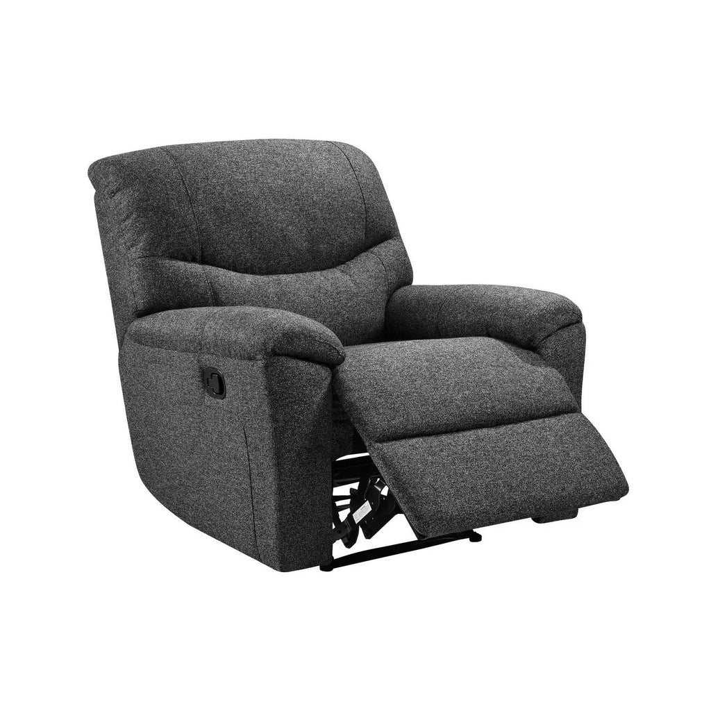 Messier - Manual Recliner