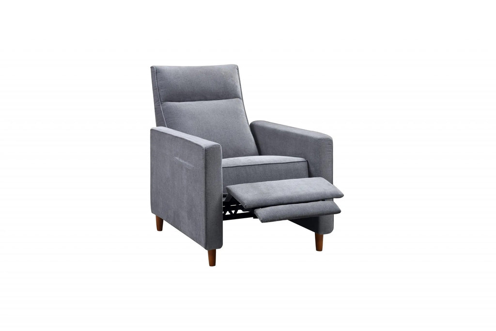 Blossom - Manual Recliner with Pocket