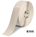 "3"" WHITE Solid Color Tape - 100'  Roll - FloorTapeOutlet.com"