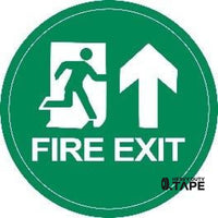 Fire Exit Green Product
