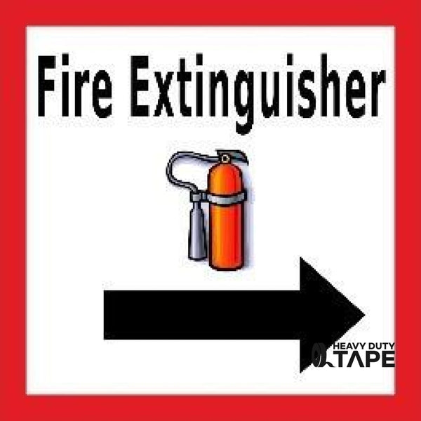 Fire Extinguisher Arrow 24 Product