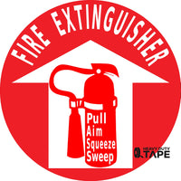 Fire Extinguisher Product