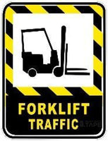 Forklift Traffic Product