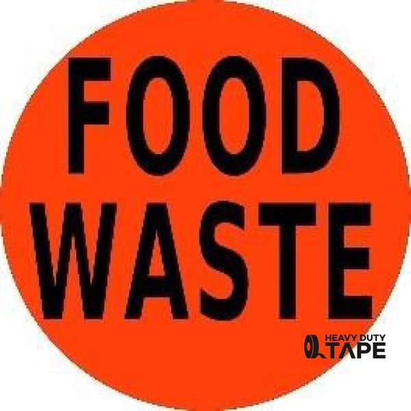 Food Waste Product