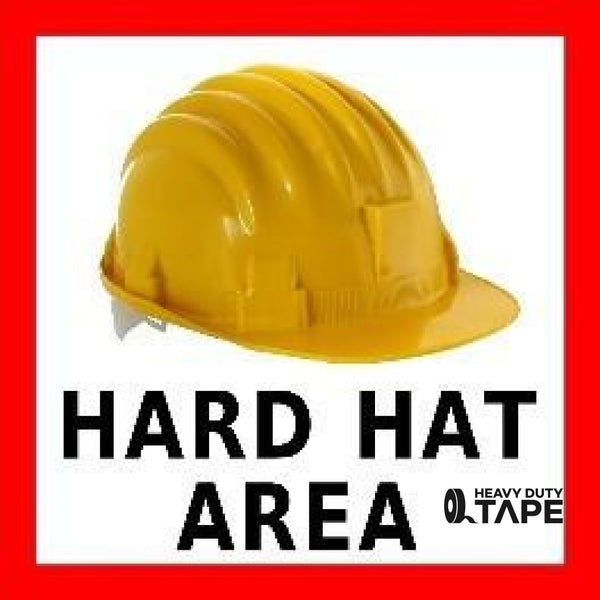 Hard Hat Area Product