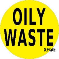 Oily Waste Product