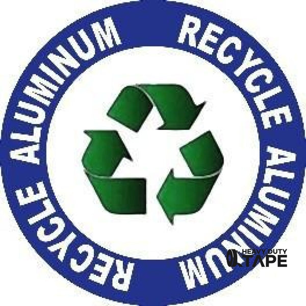 Recycle - Aluminum Product