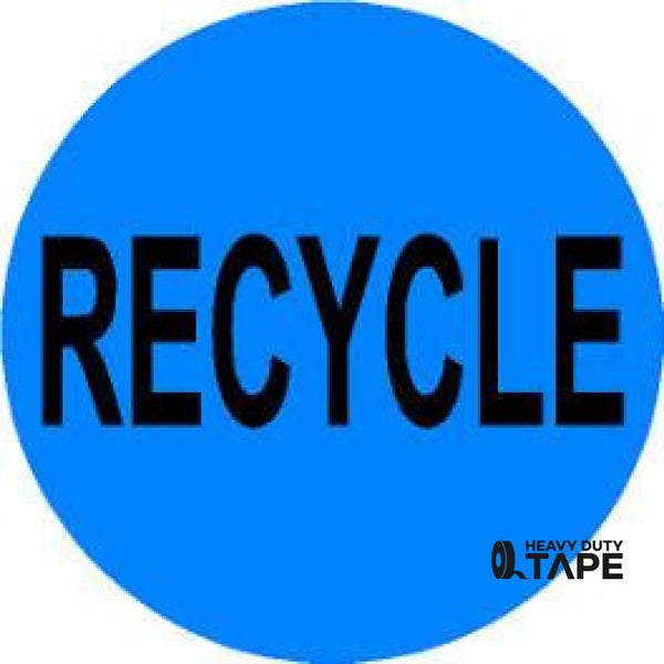 Recycle - Blue Product
