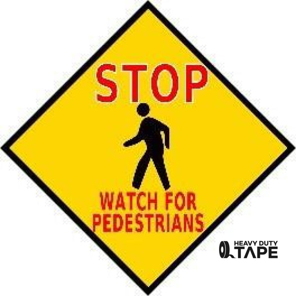 Stop Watch For Pedestrians Product