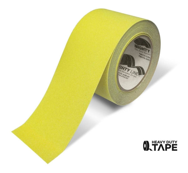 AntiSlip Safety Floor Tape - 60' Roll - Mighty Line Floor Tape - 1