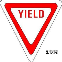 Yield - Red And White Product