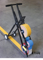 "Mighty Line 2"", 3"", 4"" Tape Applicator - FloorTapeOutlet.com"