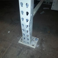 Column Damage | RAM Guard | 5SWarehouse.com