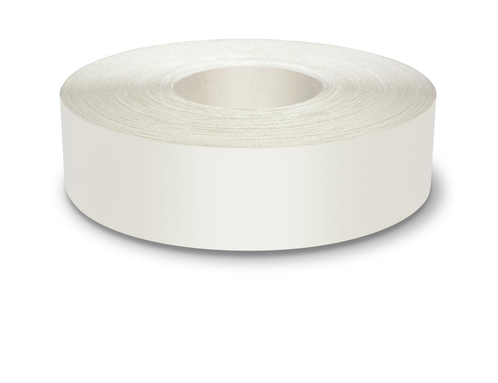 "2"" White Ultra Durable 5s Floor Tape x 100 Feet - 971-W2 (Better)"