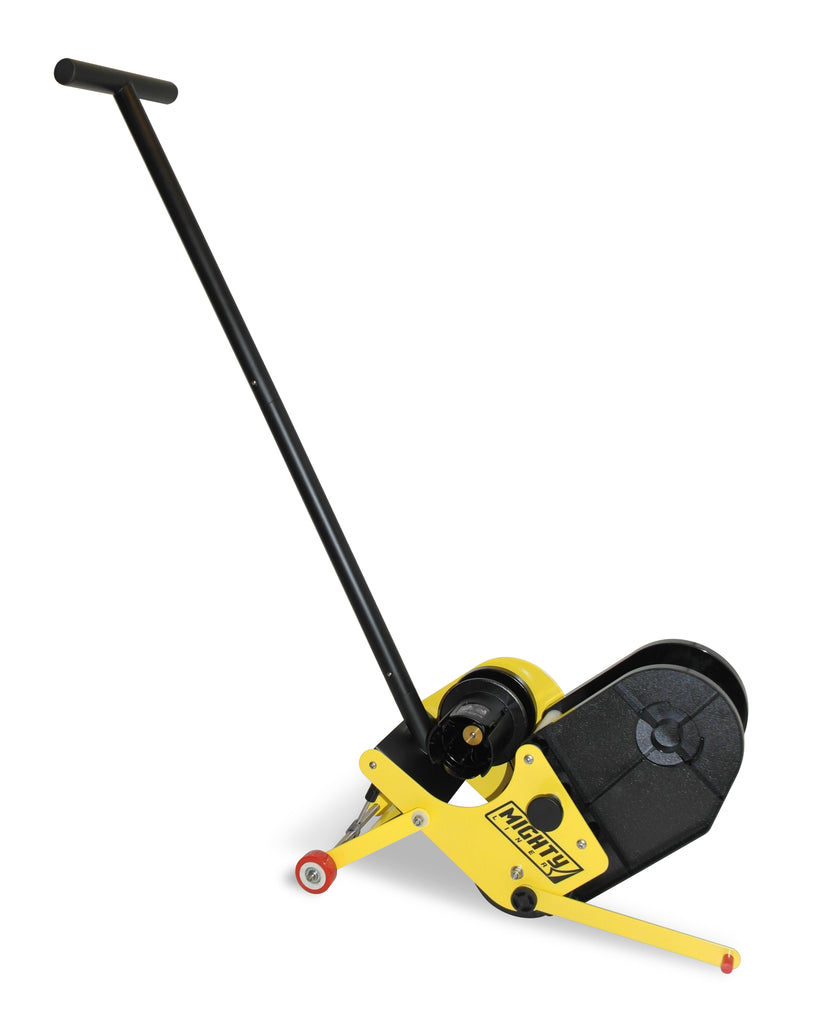 "New Mighty Liner  2"", 3"", 4"" 5s Floor Tape Applicator -"