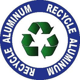 Recycle - Aluminum