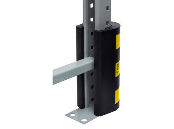 5s Warehouse Ram Guard Rack Protector Shop Mighty Line