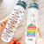 Unicorn PYY2105006 Water Tracker Bottle